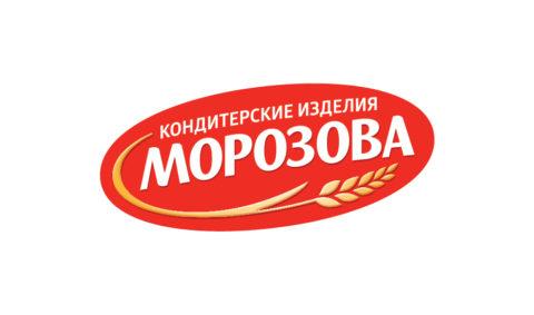 Кондитерские изделия Морозова