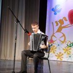 Фестиваль художественного и технического творчества детей-инвалидов